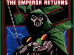 Dr Doom – The Emperor Returns