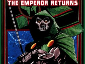 Dr Doom – The Emperor Returns