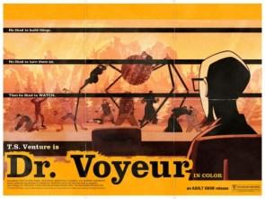 Dr Voyeur