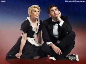 Dr Who – Dreamscape