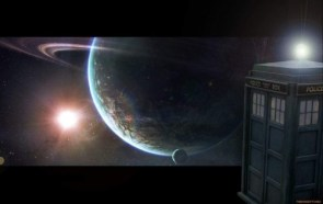 Dr Who – Planet Orbit