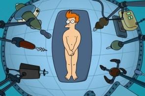 Fry's Examination