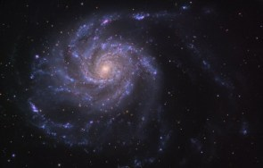 galactic wallpaper