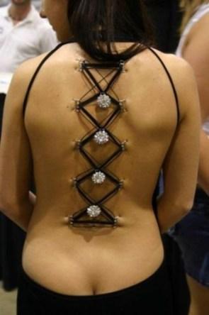 garter piercings
