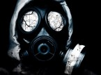 Gas Mask Visions