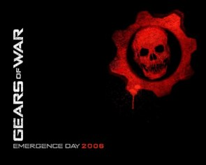 Gears Of War – Emergence Day 2006