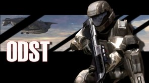 halo – odst