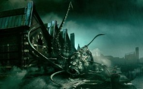 Lovecraft – Shadow Over Innsmouth