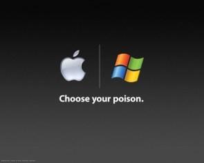 Mac Vs Windows – Choose Your poison