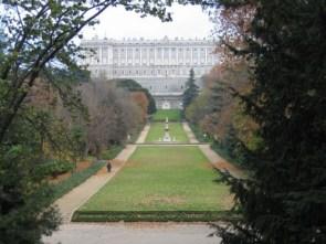 Madrid – Royal Palace