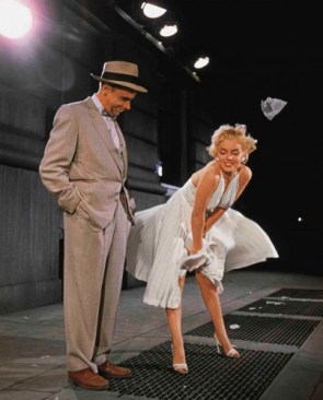 Marilyn Monroe – Seven Year Itch