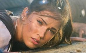 Megan Fox – Face down in the dirt