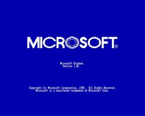 Microsoft Windows V 1.01