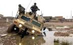 Mud Slug Hummer