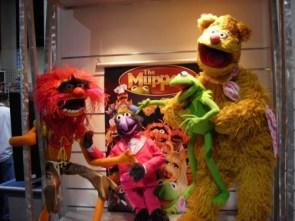 Muppets Puppets