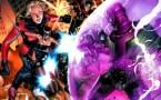 New Avengers Vs Kang