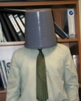 OfficeBucket Head