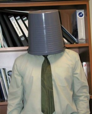 OfficeBucket Head