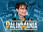 Palin Mania – PALIN2012