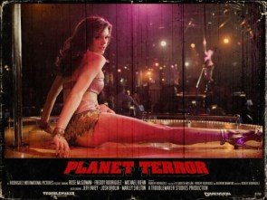 Planet Terror – Leg