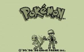 Pokemon Splash Screen