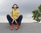 rooftop headphones