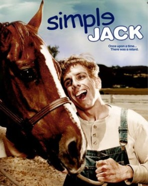 simple jack – once upon a time – there was a retard