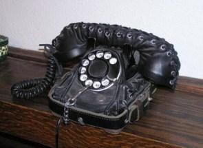 S&M phone