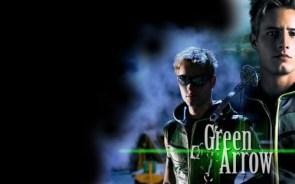 Smallville – Green Arrow