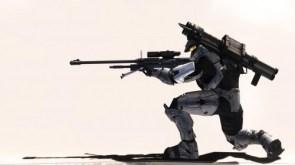 sniper spartan