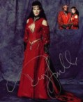 Star Trek – Dax Wedding Dress