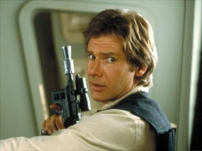 Star Wars – Han Solo and his marvelous blaster – which shot first