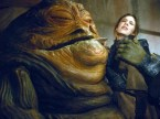 Star Wars – Leia gets a hutt kiss