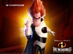 the incredibles – syndrome