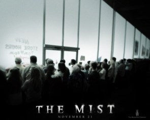 The Mist – Novemver 21