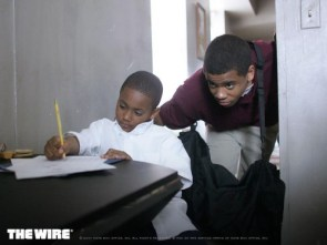 The Wire – Pencil Time