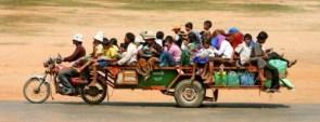 Third World Bus