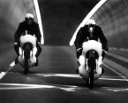 thx 1139 – motor cycle police
