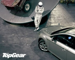 Top Gear – The Stig