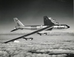 US Air Force Bomber