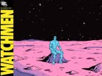 Watchmen – Dr Manhatten On Mars