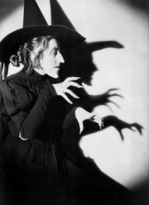 wicked witch – margaret hamilton