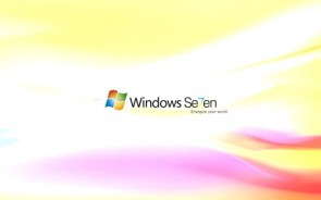 Windows Seven – Energize Your World