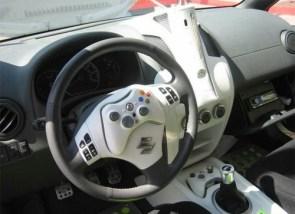 xbox car controller