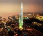 Busan World Business Center