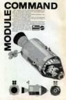 command module model kit