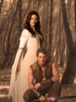 Legend of the Seeker – bridget and craig