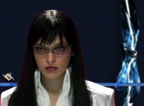 Milla Jovovich – Ultraviolet