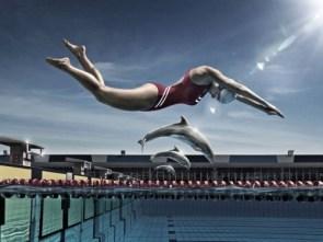 Olympic Dolphin Racing