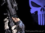 punisher – god's gonna sit this one out
